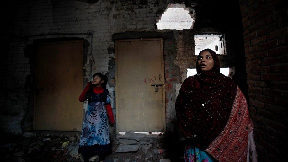 Pakistan Blasphemy Bullies