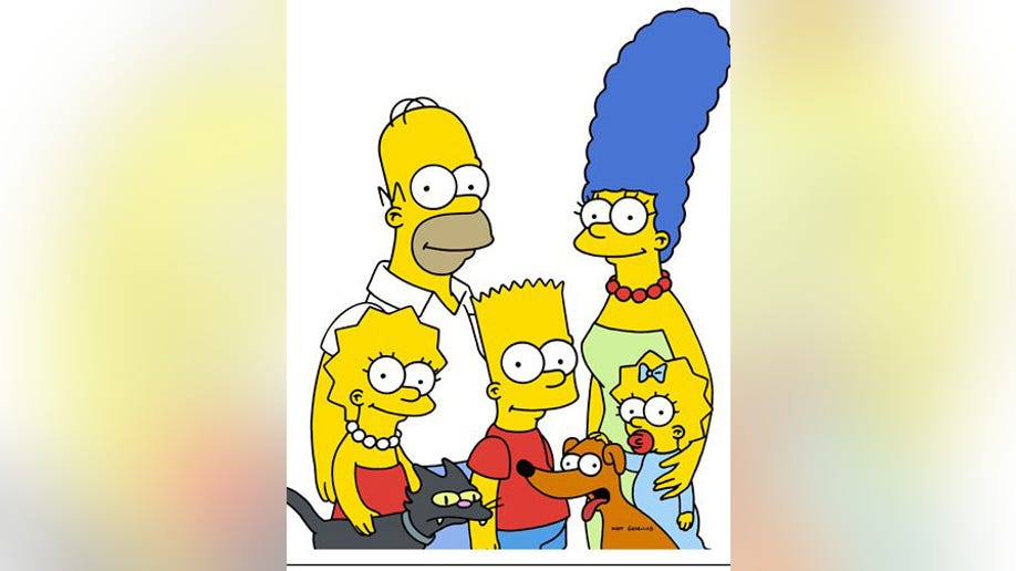 94fe93cf-TV The Simpsons