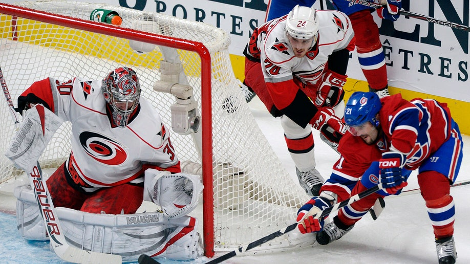 23a5be80-Hurricanes Canadiens Hockey