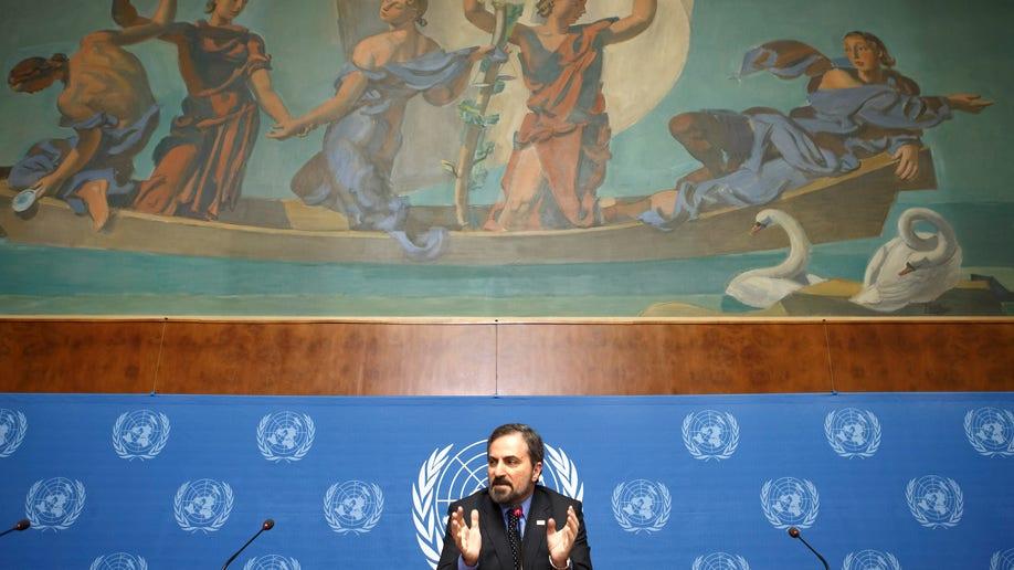 48ce905a-Switzerland Syria Peace Talks