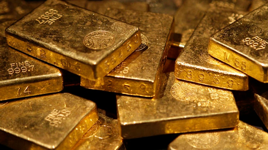 APN Gold's Fickle Luster