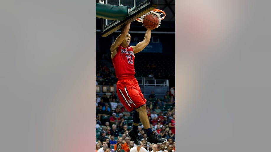 96469595-Arizona Miami Basketball