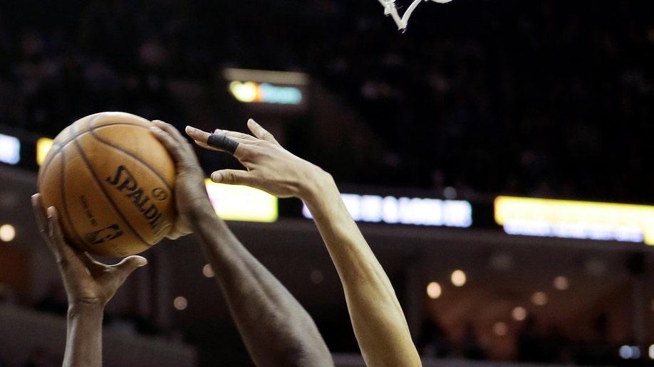 dae253d5-Hornets Grizzlies Basketball