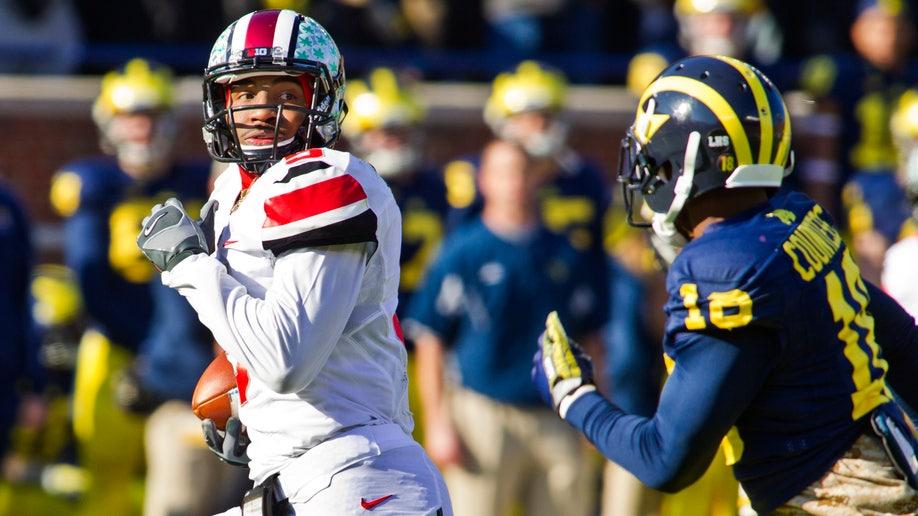 dbe73ce2-Ohio St Michigan Football
