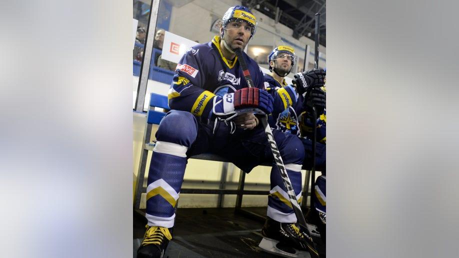 7bf14dd9-CZECH REPUBLIC USA HOCKEY NHL