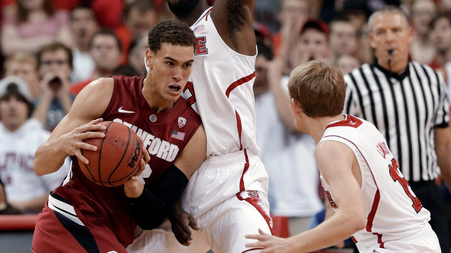 Stanford NC State Basketball