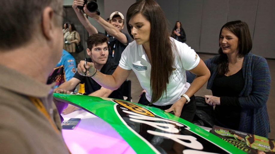 NASCAR Preview 2013 Auto Racing