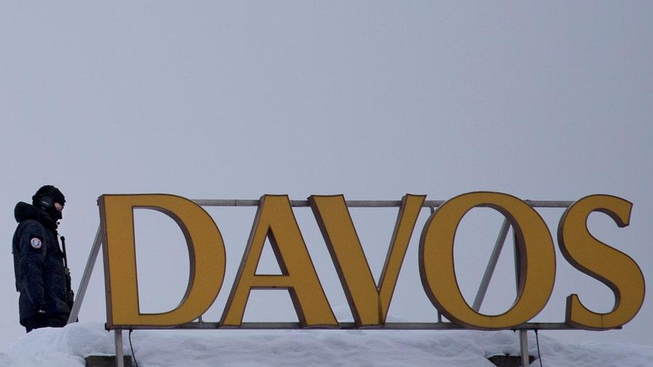 fc0fa953-Switzerland Davos Forum
