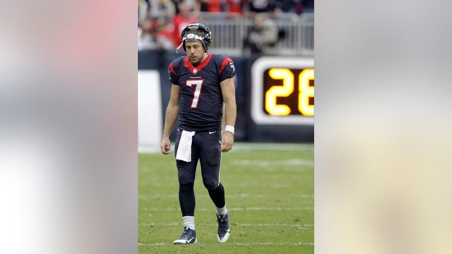 Jaguars Texans Football