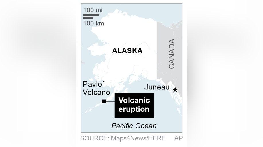 98bcec30-ALASKA VOLCANO
