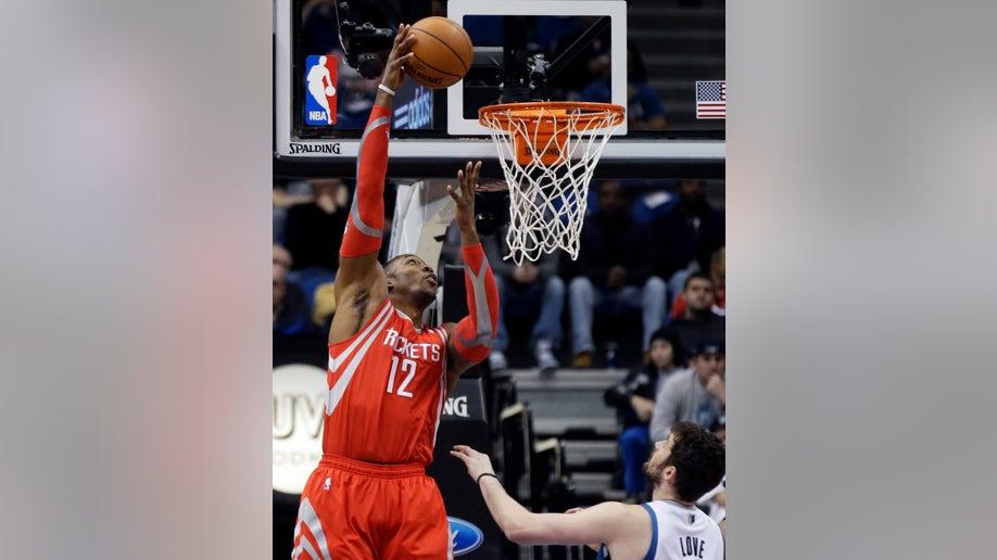 Rockets Timberwolves Basketball