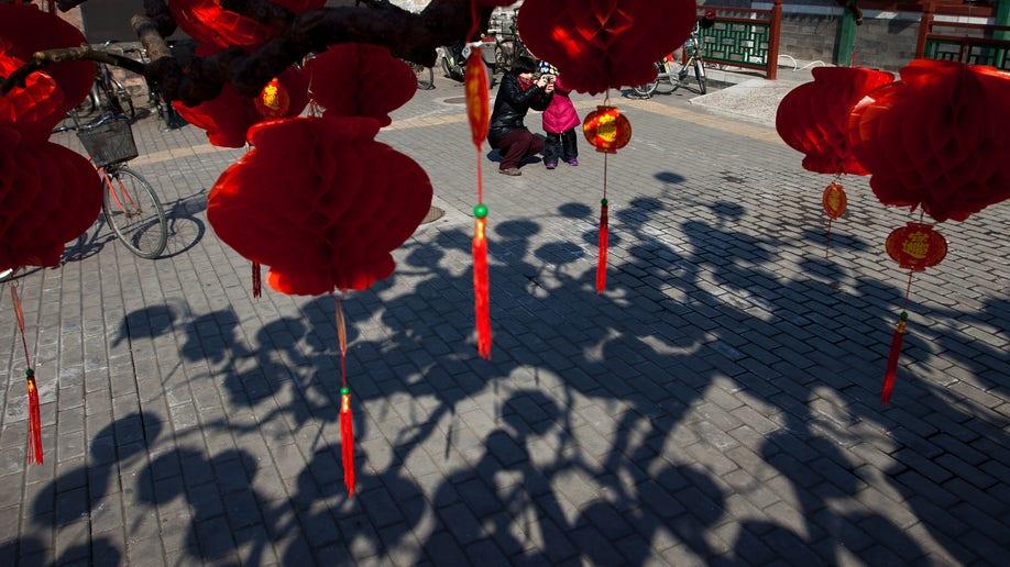 ebdc7950-China Lunar New Year