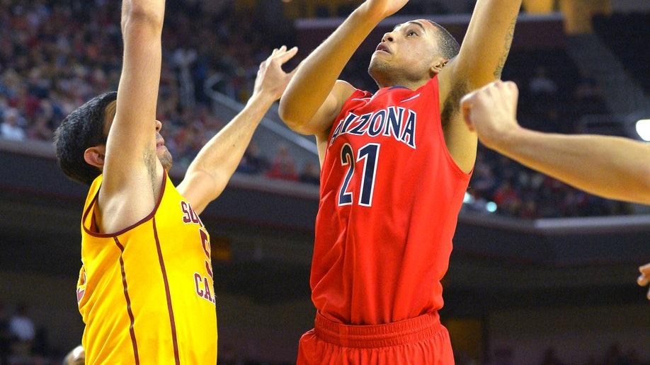 09a19e6e-Arizona USC Basketball