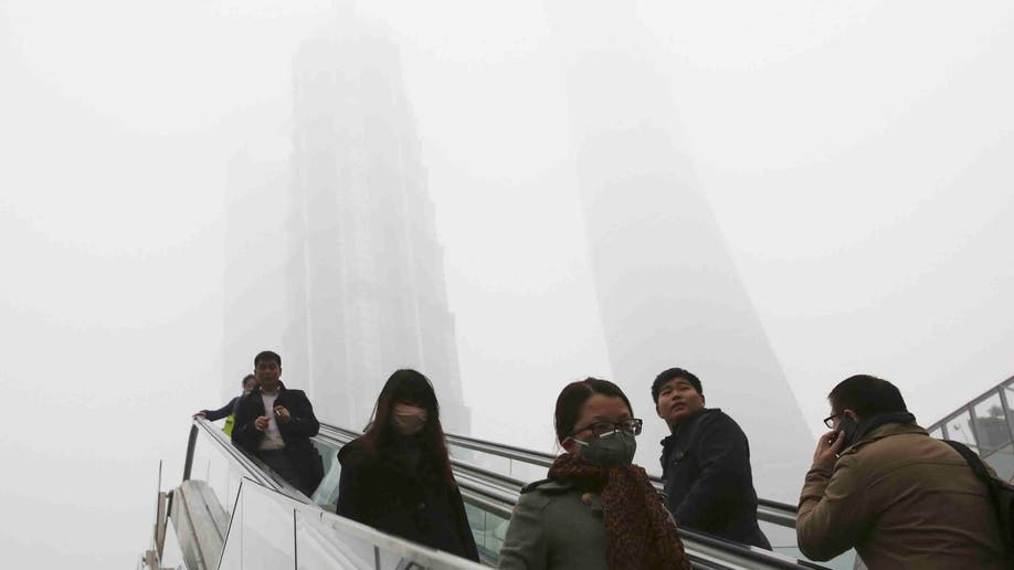 b90b4414-China Pollution