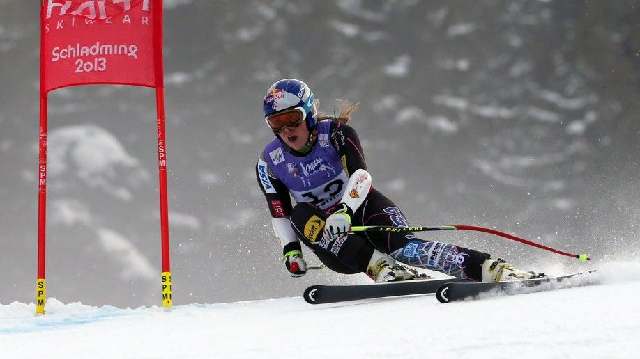 d26febcd-Austria Alpine Skiing Worlds