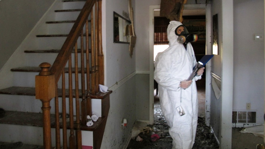 7fcd557e-Cleaning Meth Homes