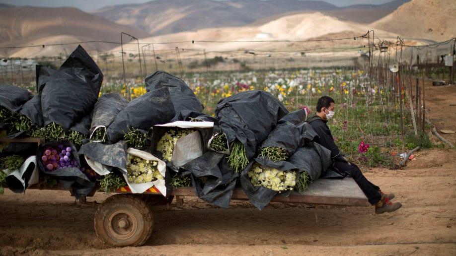 Mideast Israel Boycott Hits Home