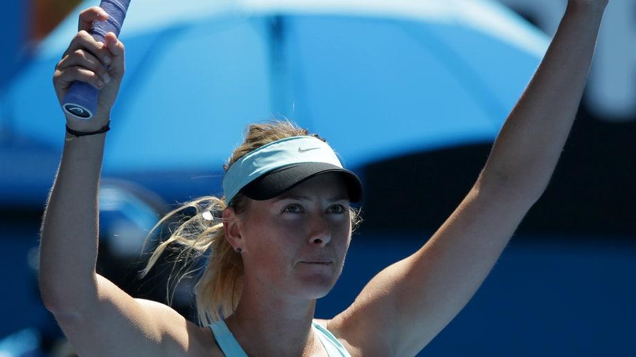15f8936d-Australian Open Tennis