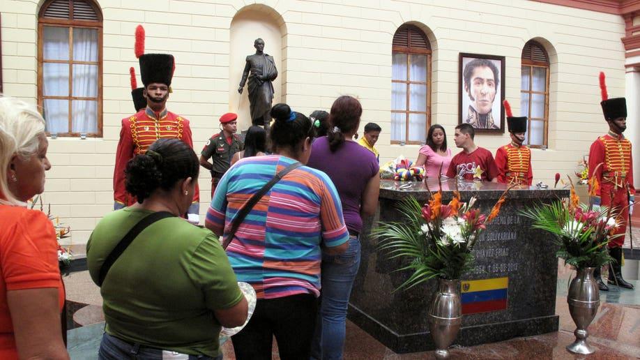 d9d1ba46-Venezuela Election