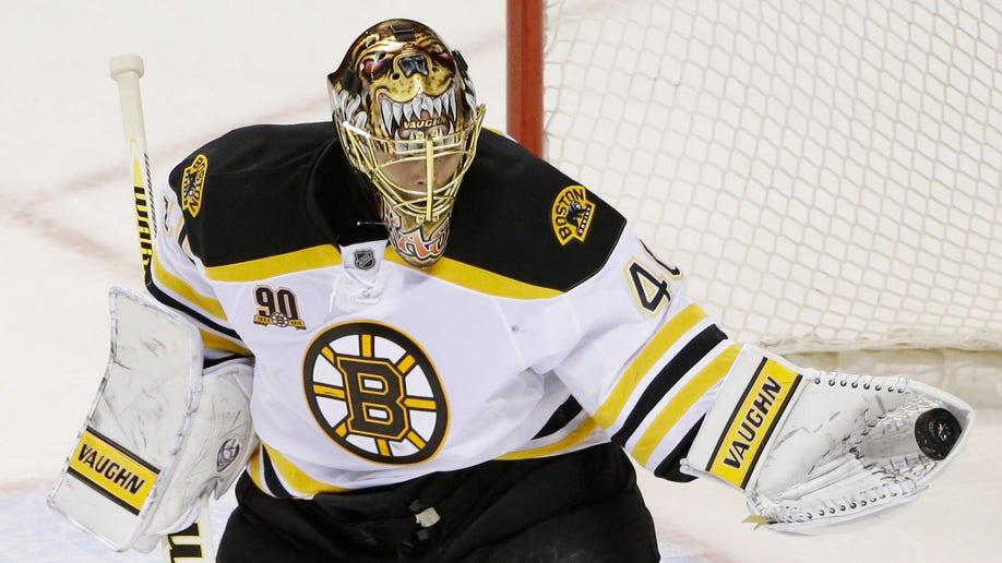 Bruins Sharks Hockey