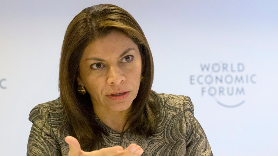 884c11cd-Switzerland Davos Forum