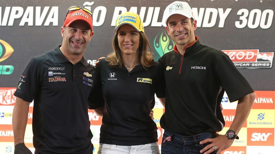 Brazil IndyCar