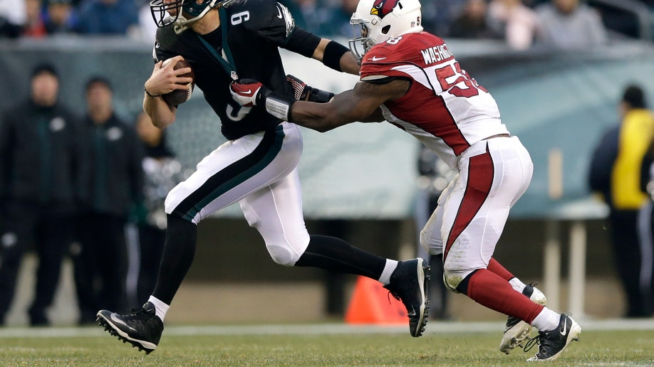 9de0f0fb-Cardinals Eagles Football
