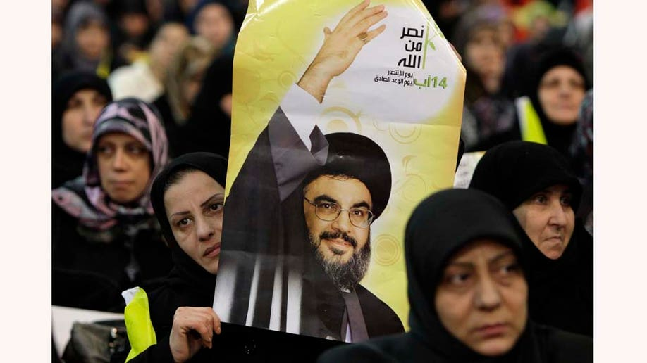 9e7f0690-Mideast Lebanon Hezbollah