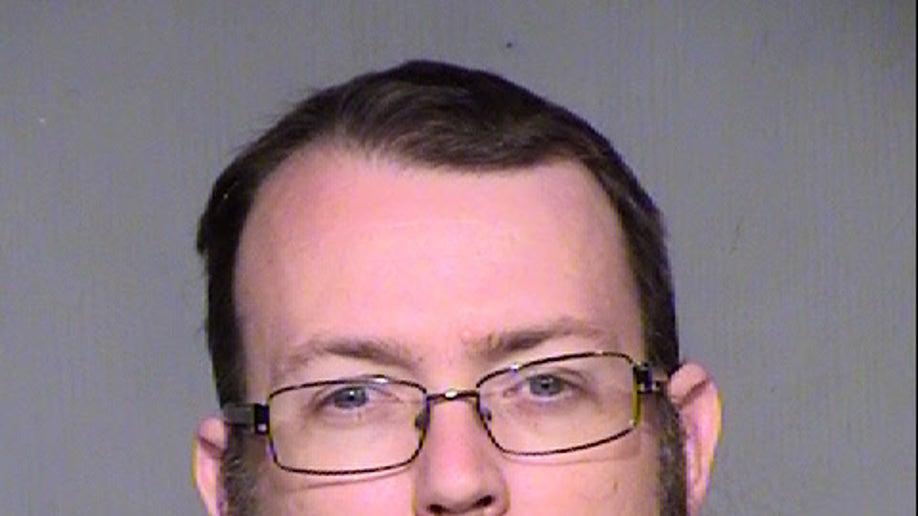 Cold Case Killings Arrest