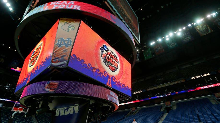 da62a74a-Final Four New Orleans Basketball