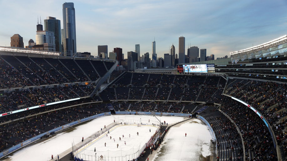 Minnesota Wisconsin Hockey