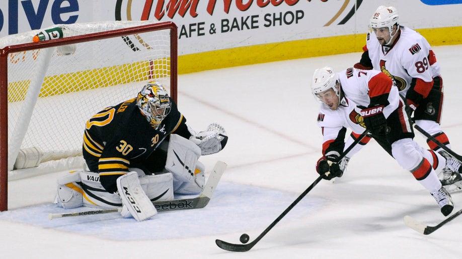 4433002c-Senators Sabres Hockey