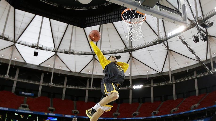 NCAA Final Four Wichita St Basketball