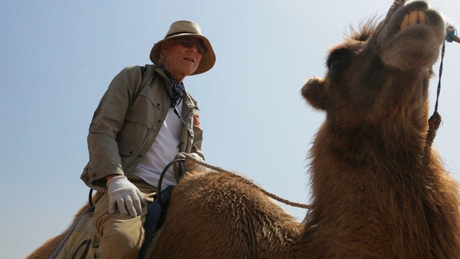Explorer plans hunt for Genghis Khan's long-lost tomb | Fox News
