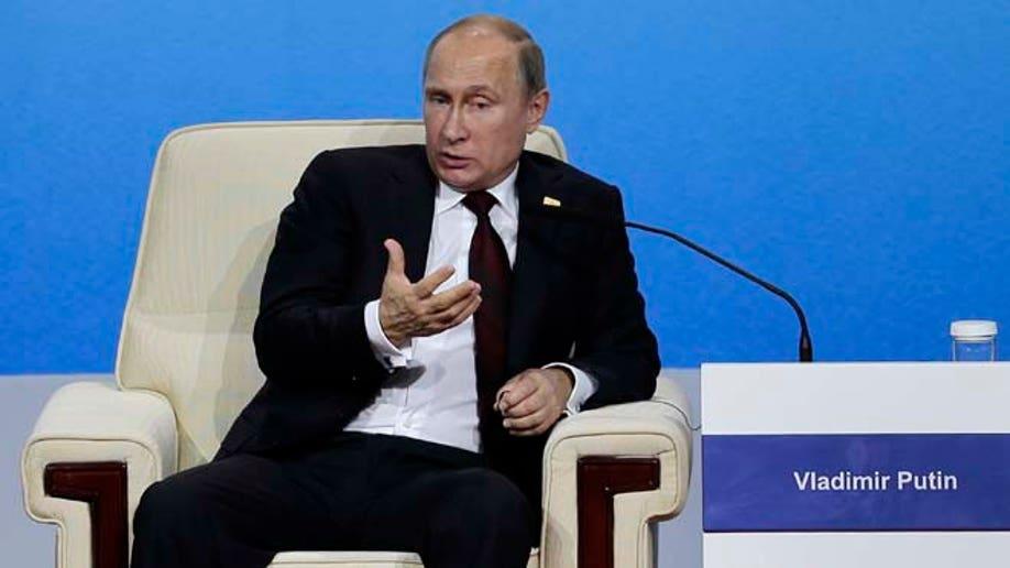 APEC China Russia