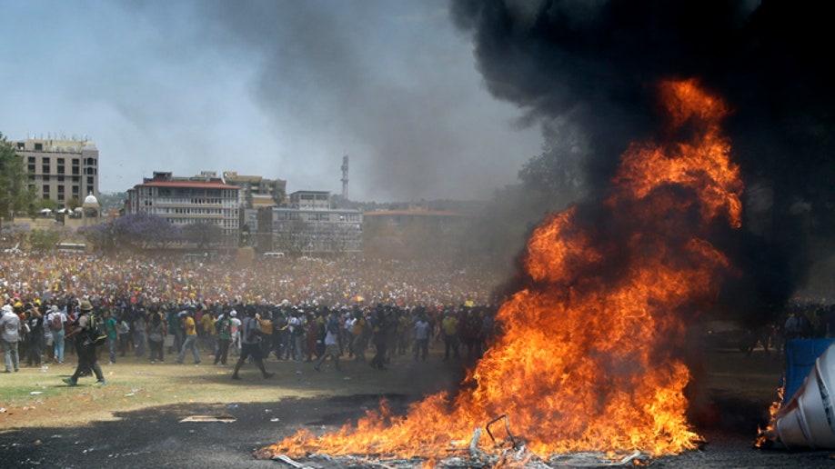 c767f4b2-APTOPIX South Africa Student Protests