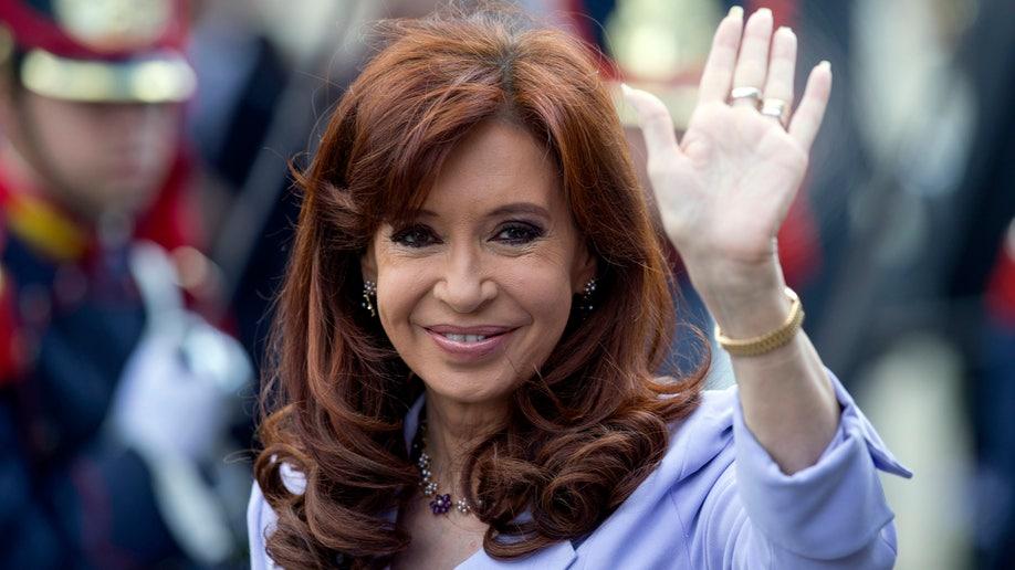 a3237910-Argentina Elections