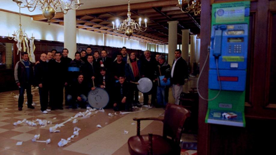 ad44cedb-Argentina Historic Cafe