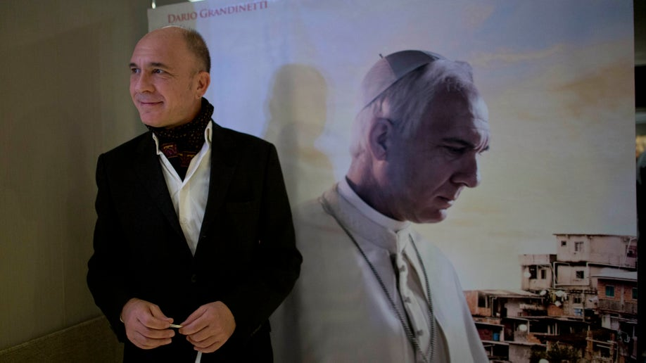 Argentina Pope's Movie