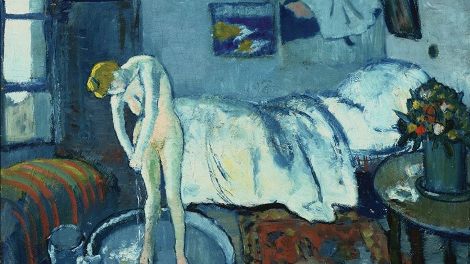 96b9cd55-Art Picasso Hidden Painting