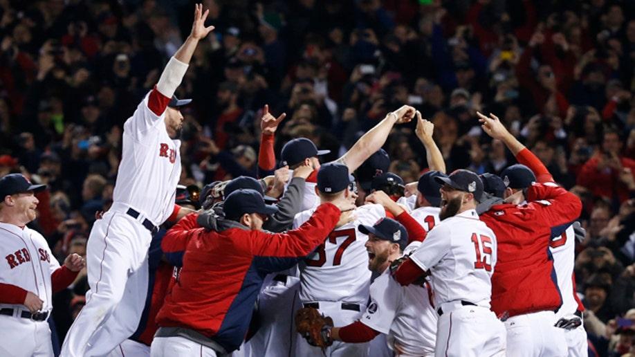 85f90dba-World Series Cardinals Red Sox Baseball