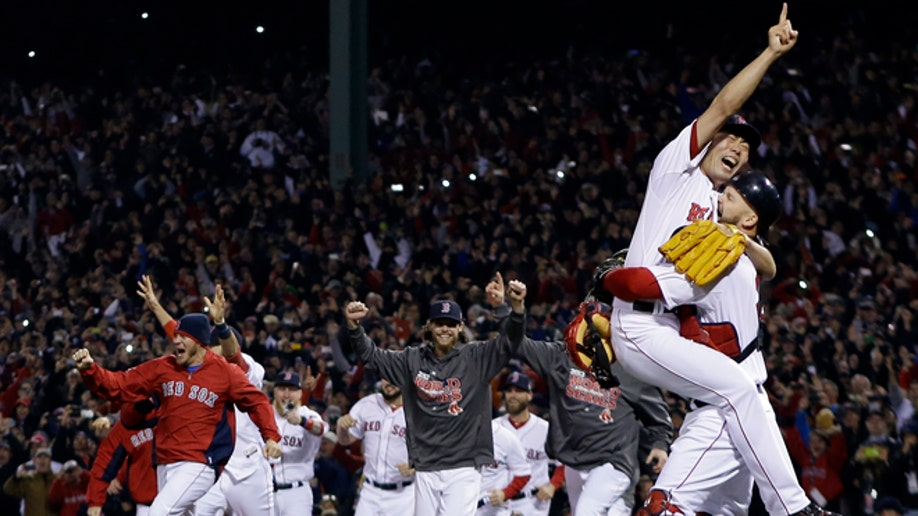 0d7eed11-World Series Cardinals Red Sox Baseball