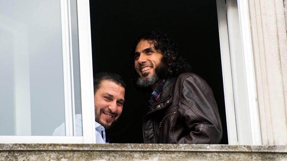 Brazil Ex-Guantanamo Detainee