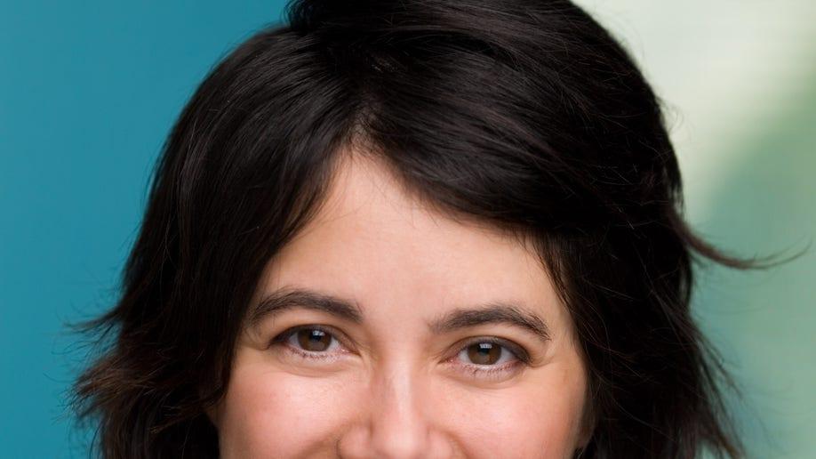 Caterina Fake of Yahoo!