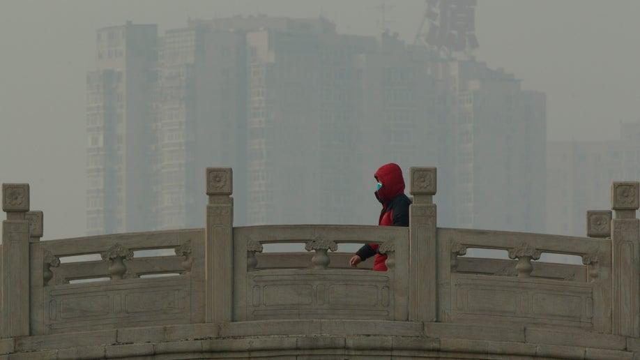 12b7c83c-China Air Pollution