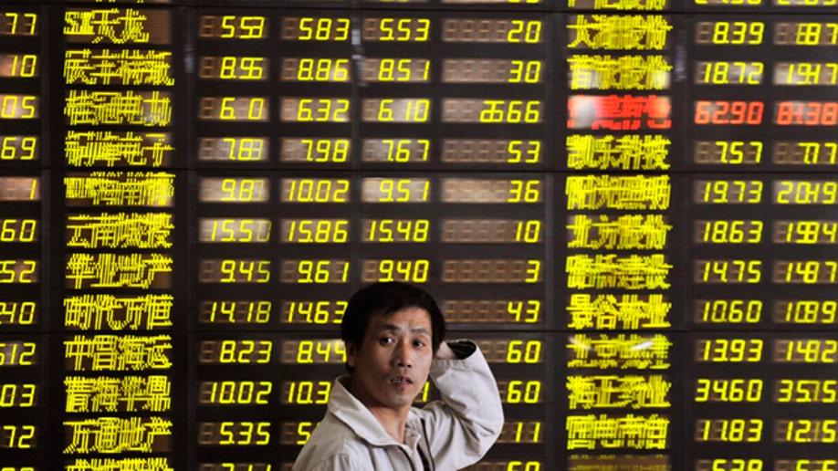 85c18f25-MARKETS-CHINA-STOCK-CLOSE