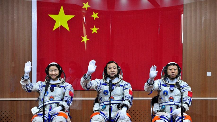 6616d29e-China Space