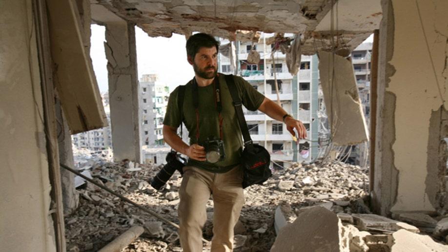 Libya Photographers