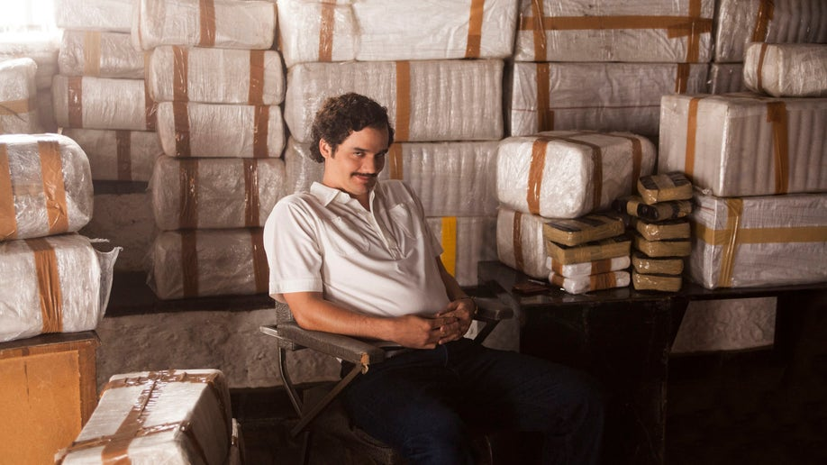 Netflix's 'Narcos' relives the mesmerizing and violent life of Pablo