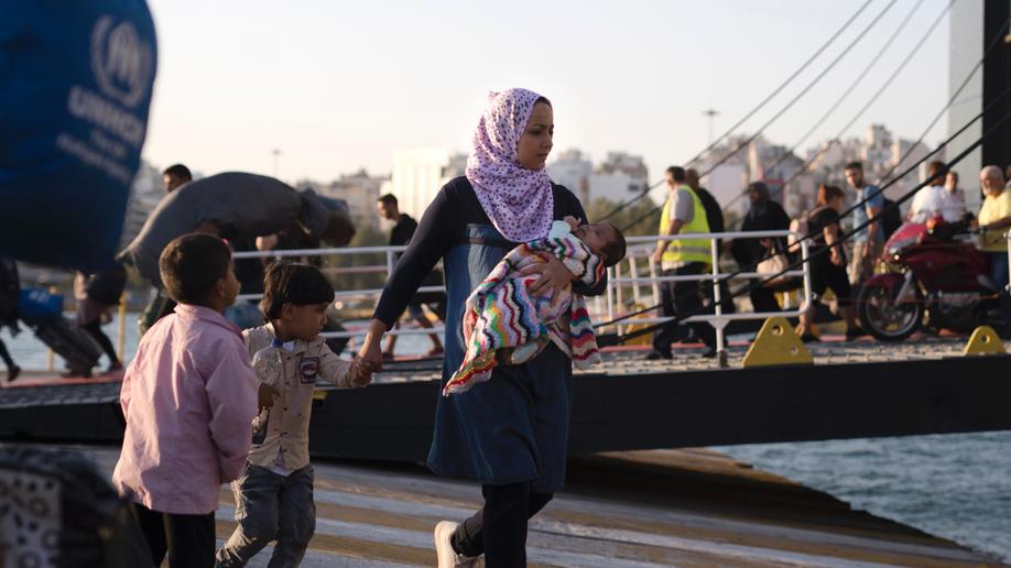 The Latest: EU says Libya responsible for rescue ship | Fox News